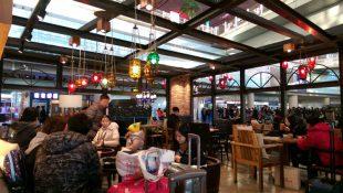 China Urlaub - Wieso eigentlich China - Anreise Peking - Jetlag - Peking Ente essen