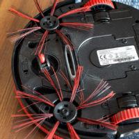 Staubsaugeroboter Erfahrungen - Dirt Devil Spider M607 Saugroboter