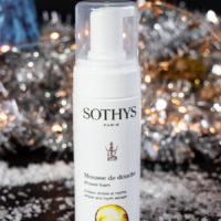 Winterliche Pflege - SOTHYS Winterbox 2018