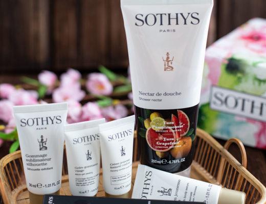 SOTHYS Box Frühjahrs-Edition 2019