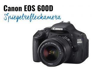 Fotografie Tipps für Blogger Kamera Objektive
