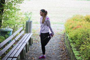 Spaß am Laufen - So mach ich´s