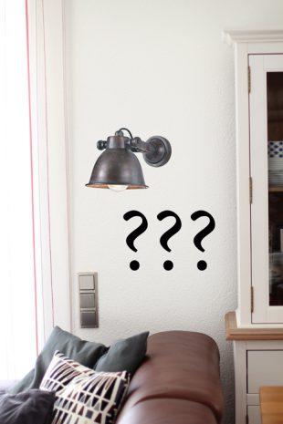 Wohnzimmer Dekoration Update Inspiration